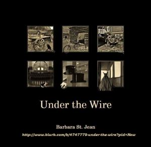 New Book - Under the Wire